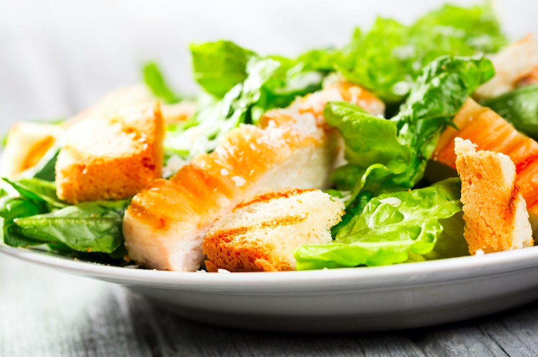 weight loss clinic cary  healthy caesar salad recipe
