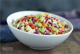 Summer Confetti Salad
